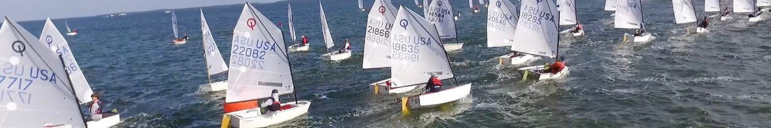 The Mark Sorensen Youth Sailing Program at UKSC
