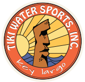 Tiki Water Sports Logo